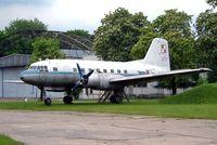 3078 - VEB VEB-14S [14803078] (Muzeum Lotnictwa Polskeigo) Krakow Museum, Malopolskie~SP 20/05/2004 - by Ray Barber