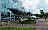 62-4346 @ KDAL - Frontiers of Flight Museum DAL - by Ronald Barker