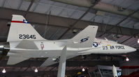 62-3645 @ KDAL - Frontiers of Flight Museum DAL - by Ronald Barker