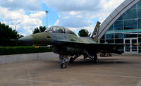 75-0752 @ KDAL - Frontiers of Flight Museum DAL - by Ronald Barker