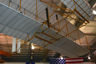 UNKNOWN @ KDAL - 1902 glider, Frontiers of Flight Museum DAL - by Ronald Barker
