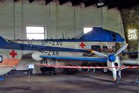 SP-ZXG @ EPZP - Mil Mi-2 Hoplite [514306085] Zielona Gora~SP 16/05/2004