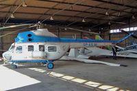 SP-ASW @ EPCH - Mil Mi-2 Hoplite [5311106040] Czestochowa-Rudniki~SP 19/05/2004