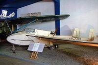 SP-590 - HWL Pegaz [1] (Muzeum Lotnictwa Polskeigo) Krakow Museum, Malopolskie~SP 20/05/2004