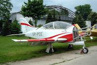 SP-PCE - PZL-Okecie 130TC Orlik [00930011] (Muzeum Lotnictwa Polskeigo) Krakow Museum, Malopolskie~SP 20/05/2004