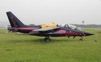 D-IBDM @ LOWS - Salzburg red bull hangar. Still flying ? - by olivier Cortot