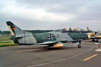 99 40 @ EDBG - Fiat G-91T/3 [0621] (German Air Force) Berlin-Gatow~D 15/05/2004