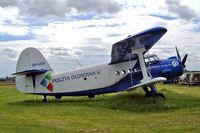 SP-ANV - Antonov An-2TP [1G137-60] (APRL) Warsaw-Bemowo~SP 17/05/2004