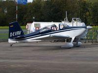 D-EVRV @ EDLT - at fuel station - by Volker Leissing