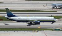 N752MA @ MIA - Miami Air