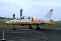 28 48 @ EDBG - Aero Vodochody L-39V Albatros [630705] Berlin-Gatow~D 15/05/2004