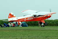 D-EGIN @ EDMT - Piper PA-18-95 Super Cub [18-5652] Tannheim~D 24/08/2013 - by Ray Barber