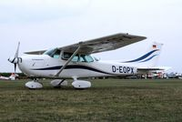D-EOPX @ EDMT - Cessna 172P Skyhawk [172-75187] Tannheim~D 24/08/2013 - by Ray Barber