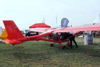 D-MIAP @ EDMT - Aeroprakt A.22L2 Vision [432] Tannheim~D 23/08/2013 - by Ray Barber
