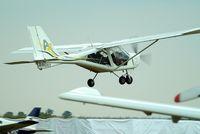 D-MONY @ EDMT - Aeroprakt A.22 Vision [032-010] Tannheim~D 24/08/2013 - by Ray Barber