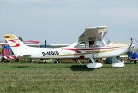 D-MDIS @ EDMT - AirLony Skylane Sport [56] Tannheim~D 23/08/2013 - by Ray Barber