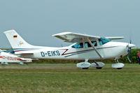 D-EIKS @ EDMT - R/Cessna F.182Q Skylane [0075] Tannheim~D 24/08/2013 - by Ray Barber