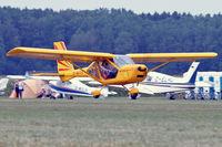 D-MITF @ EDMT - Aeroprakt A.22 Vision [173] Tannheim~D 24/08/2013 - by Ray Barber