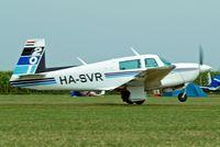 HA-SVR @ EDMT - Mooney M.20J Model 201 [24-1082] Tannheim~D 24/08/2013