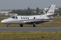 F-HFRA @ LFBD - AirLec Espace to runway 05 - by Jean Goubet-FRENCHSKY