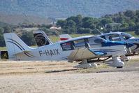 F-HAIX @ LFKC - Parked - by micka2b