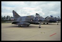 361 @ EBFS - Florennes airshow 2001 - by olivier Cortot