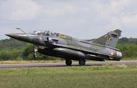 654 @ EBFS - Landing at Florennes AB - by olivier Cortot
