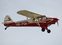 HB-PQK photo, click to enlarge