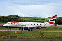 G-LCYE @ EGPH - In action at Edinburgh - by Clive Pattle
