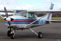 G-BMTA @ EGPT - Parked up at Perth EGPT - by Clive Pattle
