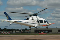 ZE416 @ EGVA - A-109E ZE416 in the latest ETPS scheme - by Nicpix Aviation Press  Erik op den Dries