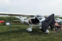 D-MDAW @ EDMT - Flight Design CT-SW [07-07-21] Tannheim~D 23/08/2013 - by Ray Barber