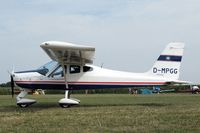 D-MPGG @ EDMT - Tecnam P.92 Echo S100 [513] Tannheim~D 24/08/2013 - by Ray Barber
