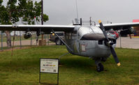 67-21430 @ KFTW - Fort Worth Aviation Museum - by Ronald Barker