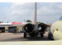68-0009 @ KFTW - Balls-9 Fort Worth Aviation - by Ronald Barker