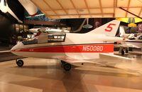 N500BD @ WS17 - Bede BD-5