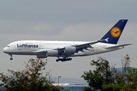 D-AIMA @ EDDF - Airbus A380-841 [038] (Lufthansa) Frankfurt~D 20/08/2013