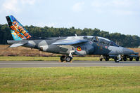 AT29 @ EBBL - BELGIAN AF IN AN ANNIVERSARY COLOR SCHEME - by Fred Willemsen