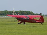 D-EHAP @ EDDW - taxi to rwy - by Volker Leissing