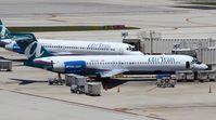 N932AT @ FLL - Air Tran - by Florida Metal
