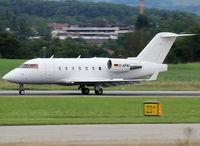 D-AFAC @ LSGG - Landing rwy 23 - by Shunn311