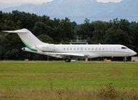 VP-CJC - GL6T - TAG Aviation Asia