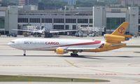 N955AR @ MIA - Skylease Cargo