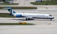 N966AT @ FLL - Air Tran