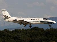 9H-VLZ @ LSGG - Landing rwy 23 - by Shunn311