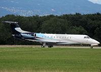 A6-NLA @ LSGG - Ready for take off rwy 23 - by Shunn311