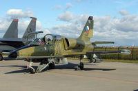 2415 @ LKTB - Aero L-39ZA Albatros [232415]  (Czech Air Force) Brno-Turany~OK 09/09/2007 - by Ray Barber