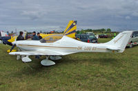 OK-LUU 03 @ LKTB - Aerospool WT-9 Dynamic [DY144/2006] Brno-Turany~OK 09/09/2007