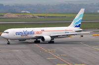 CS-TLZ @ VIE - euroAtlantic Cargo