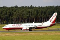 D-ABAY @ EDDN - Boeing 737-86J [30499] Nuremberg-Nurnberg~D 14/09/2007 - by Ray Barber